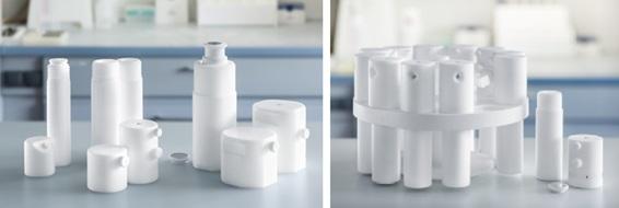 Consumíveis Digestor de Amostras por Micro-ondas Berghof Speedwave Xpert