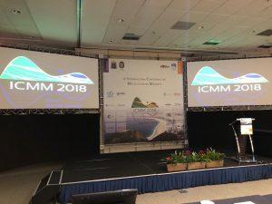 Biovera patrocina o ICMM 2018