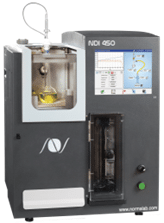 Destilador Atmosférico Automático Normalab NDI 450