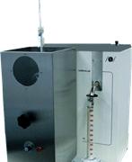 Destilador Atmosférico Manual Normalab NDI Basic