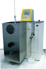 Destilador Atmosférico Semiautomático Normalab NDI Classic