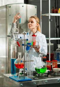 Equipamentos para Laboratório