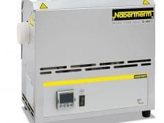 Forno tubular compacto Nabertherm até 1.300°C 1
