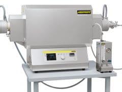 Forno Tubular de alta temperatura Nabertherm até 1.500°C 1