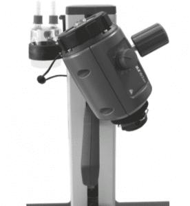 Como montar e ajustar um rota – Angulo do motor imagem 5