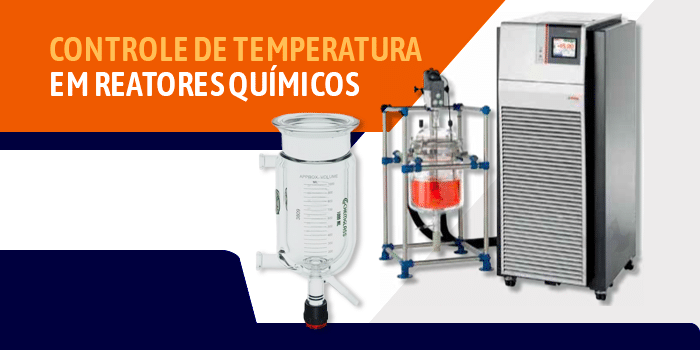 Controle de temperatura em reatores químicos 1