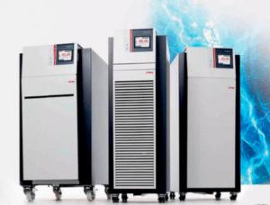 Controle de temperatura Presto Biovera