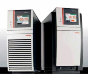 Imagem 9 - Presto refrigerado a ar e Presto refrigerado a água