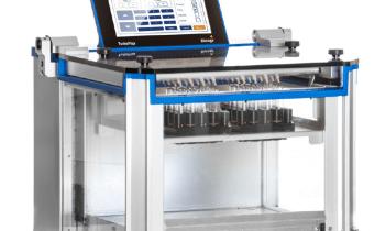 Concentrador de Amostras Biotage TurboVap 3