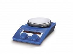 Agitador magnético com aquecimento IKA RET Basic 1