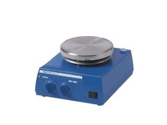 Agitador magnético com aquecimento IKA RH Basic 2