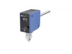 Agitador mecânico de hélice IKA Nanostar 7.5 Digital