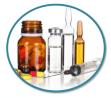 Padrões de referência químico Biovera