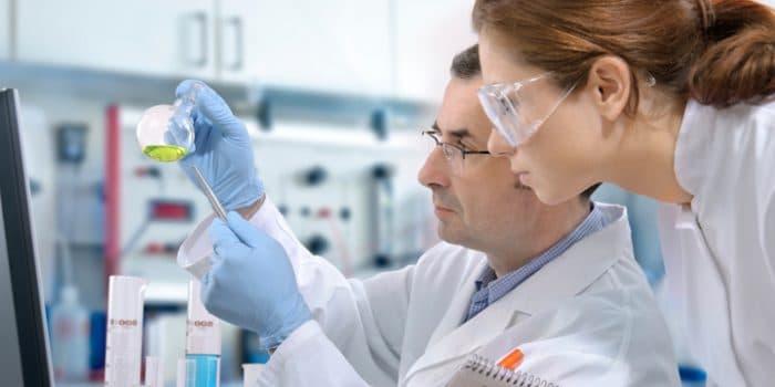 Métodos de análise de proteínas 1