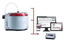 Investigação química Digestor de amostras por micro-ondas Speedwave