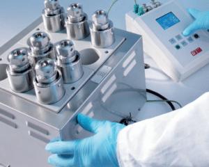 Tipos de digestão de amostras para análises químicas 1