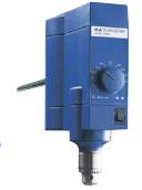 Agitador Mecânico IKA Eurostar 40 Power Basic
