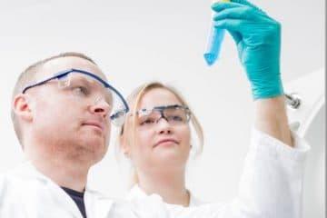 Você conhece os tipos de tubos para centrífuga de laboratório? 1