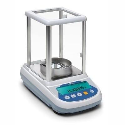 Balança Semi-micro Analítica BEL HPBG625i 0,01mg Calibração Interna