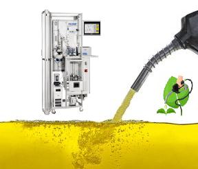 Destilação de Biodiesel – uma alternativa para o dia a dia 1