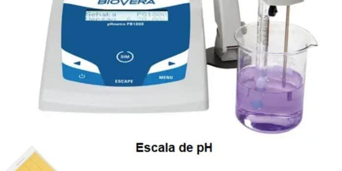 Como escolher um pHmetro? Biovera