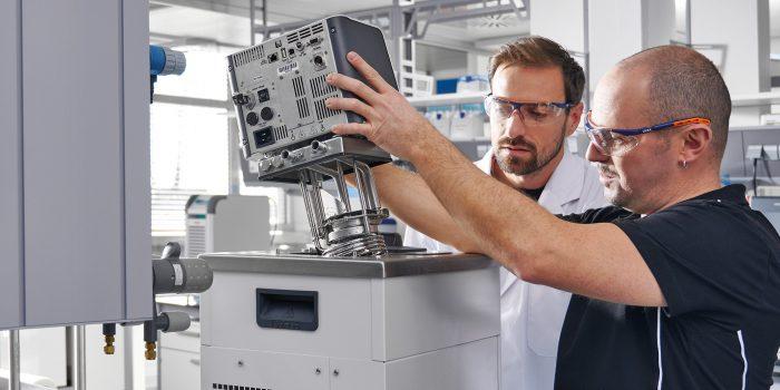 Manutenção é fundamental para seus equipamentos de Laboratório