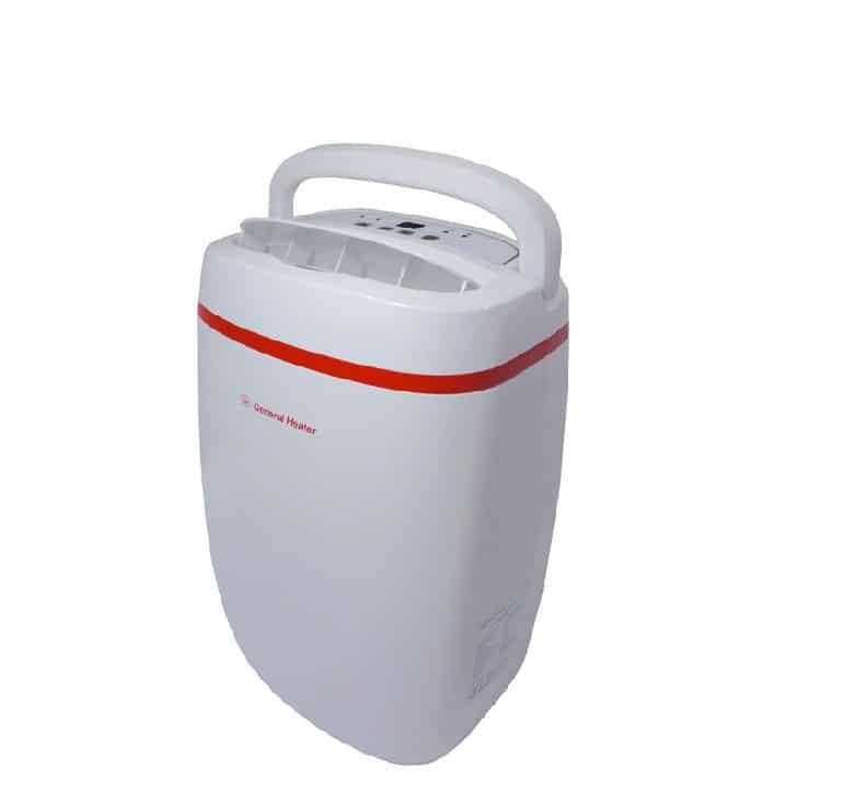 Desumidificador de Ambiente GHD-1200 General Heater